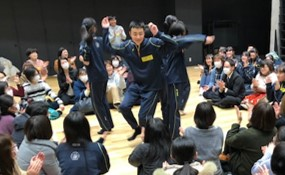 演劇・シティズンシップ教育